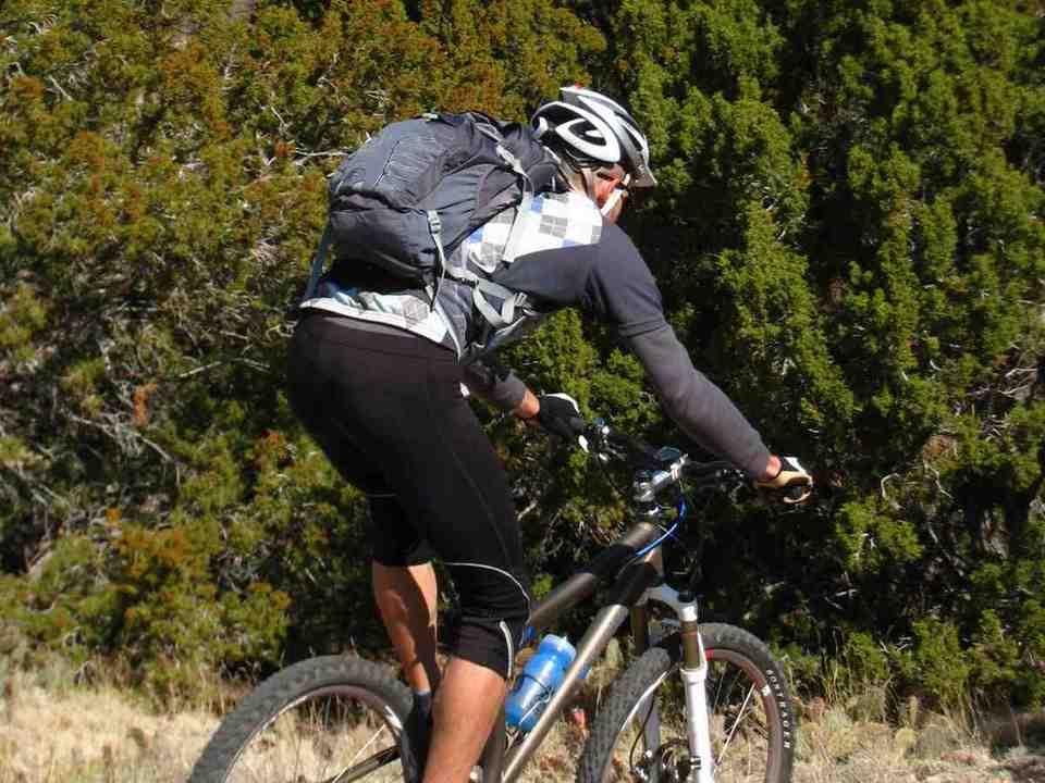 Best Hydration Pack For Mountain Biking