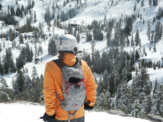 Best Hydration Packs for Skiing
