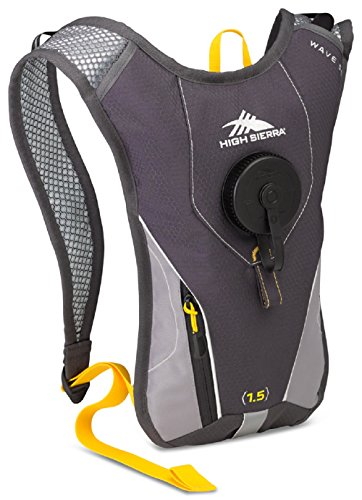 High Sierra Wave 50 Hydration Pack Review