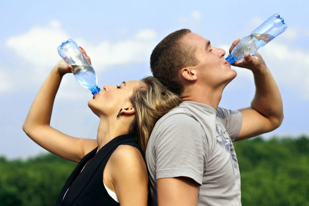 6 Easiest Ways to Drink More Water