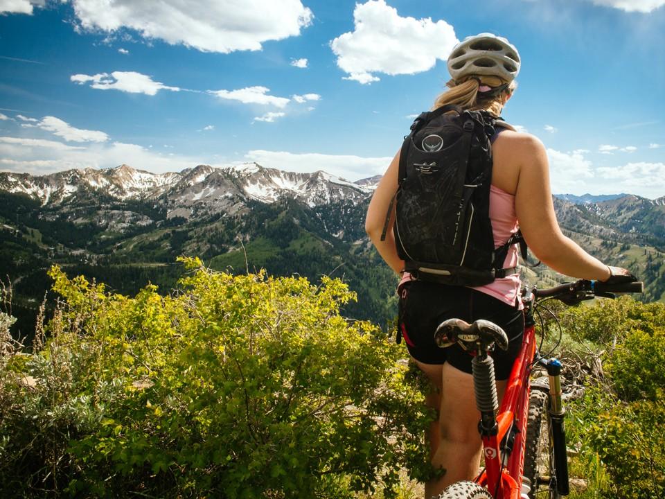 Best Hydration Packs For Biking