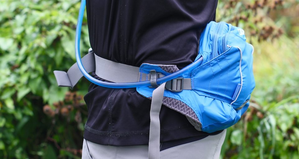 Best Hydration Waist Pack
