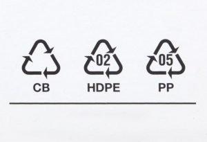 BPA Labelling